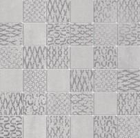 Декор Про Дабл серый светлый мозаичный DD2012/MM 30x30 Kerama Marazzi