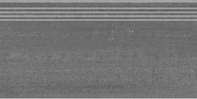 Ступень Про Дабл антрацит DD200900R/GR 30x60 Kerama Marazzi