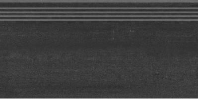 Ступень Про Дабл черный DD200800R/GR 30x60 Kerama Marazzi