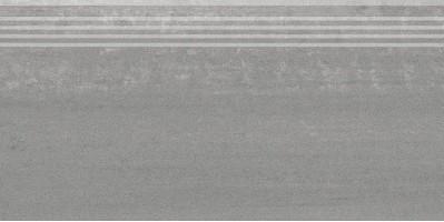 Ступень Про Дабл серый темный DD201000R/GR 30x60 Kerama Marazzi
