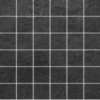 Декор Про Стоун DD2007/MM черный мозаичный 30x30 Kerama Marazzi