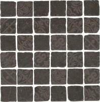 Декор SBM001/DD6398 Про Фьюче коричневый мозаичный 30x30 Kerama Marazzi