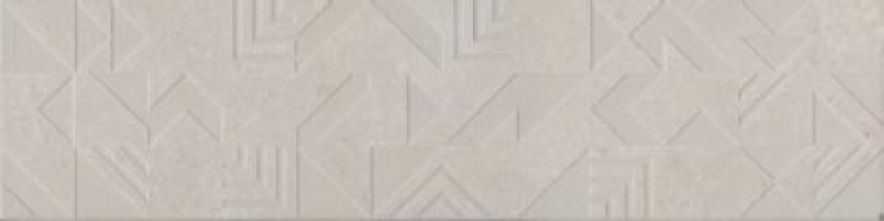 Керамогранит Kerama Marazzi Про Матрикс белый геометрия 15x60 SBD008\DD3186