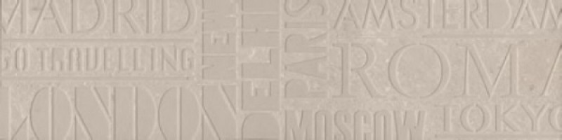 Керамогранит Kerama Marazzi Про Матрикс бежевый светлый шрифты 15x60 SBD003\DD3178