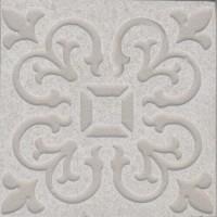 Вставка Kerama Marazzi Про Матрикс белый 9.5x9.5 SBD020/DD2024