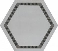 Декор Раваль DC/A10/SG27001 29x33.4 Kerama Marazzi
