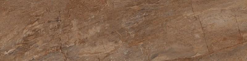 Керамогранит SG524502R Риальто коричневый светлый лаппатированный 30х119.5 Kerama Marazzi