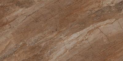 Керамогранит SG560502R Риальто коричневый светлый лаппатированный 60х119.5 Kerama Marazzi