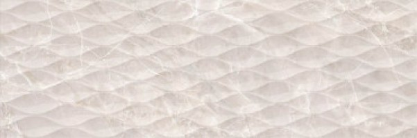 Настенная плитка 13003R Ричмонд бежевый структур обрезной 11мм 30x89.5 Kerama Marazzi
