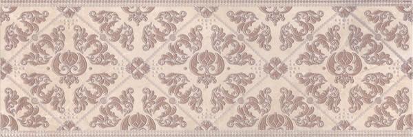 Декор AR168/12039 Розовый город 25x75 Kerama Marazzi