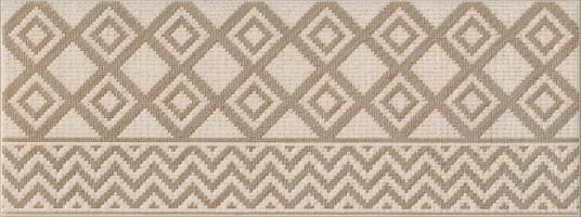Декор Саламанка HGD/A399/15137 15x40 Kerama Marazzi