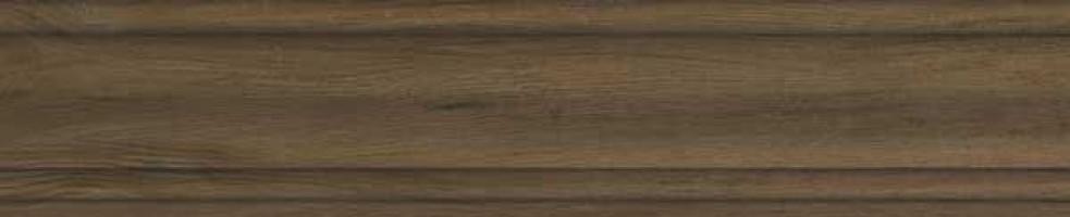 Плинтус Сальветти SG5402/BTG коричневый 39.6x8 Kerama Marazzi