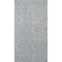 Керамогранит SG213102R Шелковый путь орнамент серый лапп. 30x60 Kerama Marazzi