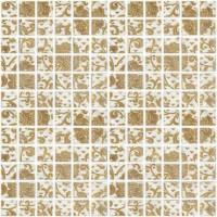 Декор мозаичный DT21 Мотив бежевый 29.8x29.8 Kerama Marazzi