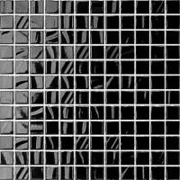 Мозаика 20004 Темари чёрный 29.8x29.8 Kerama Marazzi