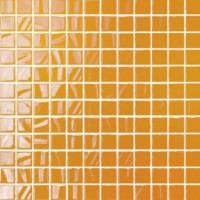 Мозаика 20010N Темари желто-красный светлый 29.8x29.8 Kerama Marazzi