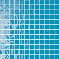 Мозаика 20017N Темари тёмно-голубой 29.8x29.8 Kerama Marazzi