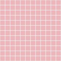 Мозаика 20060N Темари розовый матовый 29.8x29.8 Kerama Marazzi