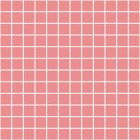 Мозаика 20061 Темари темно-розовый 29.8x29.8 Kerama Marazzi