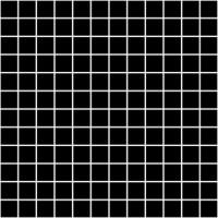 Мозаика 20071N Темари черный матовый 29.8x29.8 Kerama Marazzi