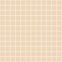 Мозаика 20075 Темари темно-бежевый матовый 29.8x29.8 Kerama Marazzi