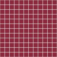 Мозаика 20076 Темари бордо матовый 29.8x29.8 Kerama Marazzi