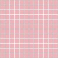 Мозаика Kerama Marazzi Темари розовый светлый 29.8x29.8 20093N