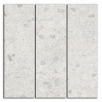 Декор Терраццо SG184/006 серый светлый мозаичный 14.7x14.7 Kerama Marazzi