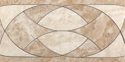 Бордюр ID31 Триумф 42x20.7 от Kerama Marazzi