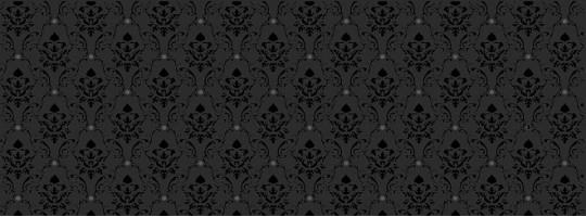 Настенная плитка 15002 Уайтхолл черный 8мм 15x40 Kerama Marazzi