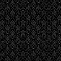 Керамогранит Уайтхолл SG151500N черный 8.3мм 40.2x40.2 Kerama Marazzi