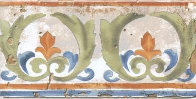 Бордюр Виченца Майолика HGD/A153/17000 15x7.2 Kerama Marazzi