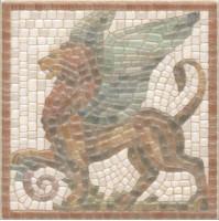 Декор Виченца Лев HGD/A139/17000 15x15 Kerama Marazzi