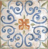 Декор Виченца Майолика HGD/A150/17000 15x15 Kerama Marazzi