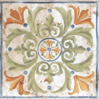 Декор Виченца Майолика HGD/A151/17000 15x15 Kerama Marazzi