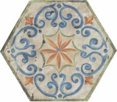 Декор Виченца Майолика HGD/A158/SG2300 20x23.1 Kerama Marazzi