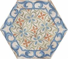 Декор Виченца Майолика HGD/A159/SG2300 20x23.1 Kerama Marazzi