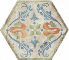Декор Виченца Майолика HGD/A160/SG2300 20x23.1 Kerama Marazzi