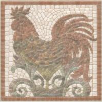 Декор Виченца Петух HGD/A136/17000 15x15 Kerama Marazzi