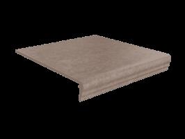 Ступень фронтальная Виченца SG925900N/GR коричневый 30x30 Kerama Marazzi