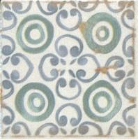 Вставка Виченца Майолика HGD/A191/SG9258 4.9x4.9 Kerama Marazzi