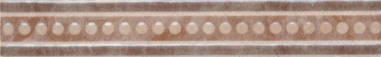 Настенный бордюр HGD/A02/8245 Вилла Флоридиана 20x3.1 Kerama Marazzi