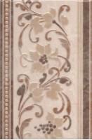 Настенный декор HGD/A01/8245 Вилла Флоридиана 20x30 Kerama Marazzi