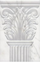 Настенный декор STG/A409/1/8248 Вилла Юпитера капитель 20x30 Kerama Marazzi