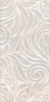 Настенная плитка 11100R Вирджилиано серый структура обрезной 30x60 Kerama Marazzi