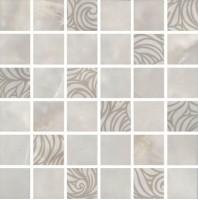 Настенный декор MM11101 Вирджилиано мозаичный 30x30 Kerama Marazzi