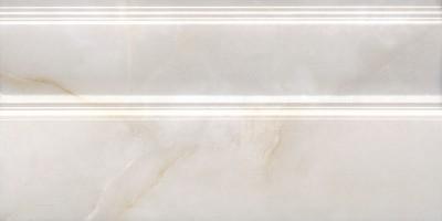Плинтус FMA007R Вирджилиано серый обрезной 30x15 Kerama Marazzi
