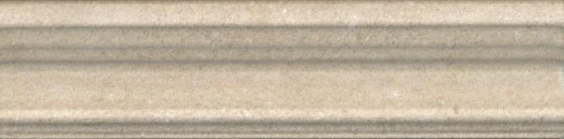 Бордюр BLB021 Багет Золотой пляж темный беж 20x5 Kerama Marazzi