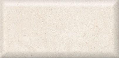 Настенная плитка 19019 Золотой пляж светлый беж грань 20x9.9 Kerama Marazzi