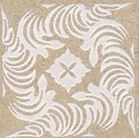 Вставка Kerama Marazzi Золотой пляж бежевый темный 4.9x4.9 AD\B291\SG9224